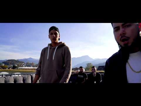 SNIP - C'est la vie feat. Eliel (Official Video)
