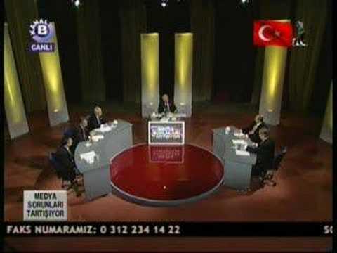 Muratlı bey  Kanal B de