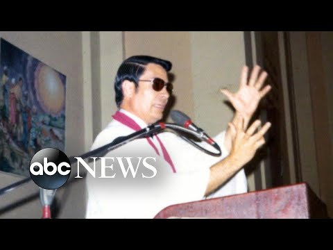Jonestown Part 1: Who Was The Peoples Temple Leader Jim Jones?