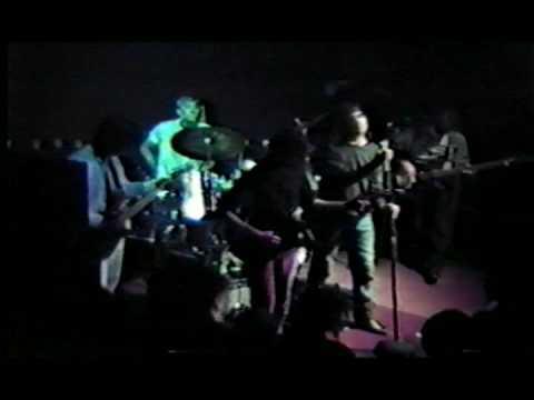 "Hair Theatre ""What Should I Say"" Spirit Club 1984"