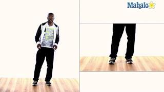 Learn Hip Hop Dance: Criss Cross