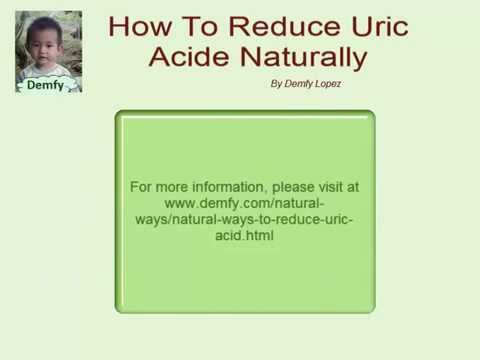 vegetables to remove uric acid lowering uric acid medication causes of excess uric acid in blood