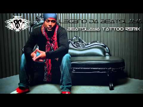 Les Twins | Beatslaya Tattoo Remix By Legend Da Beatslaya