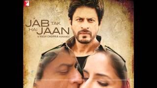 Jab Tak Hai Jaan - The Poem - Jab Tak Hai Jaan Full Mp3 Song - 720p HD