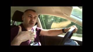 Volkswagen Polo Sedan - тест драйв с Александром Михельсоном