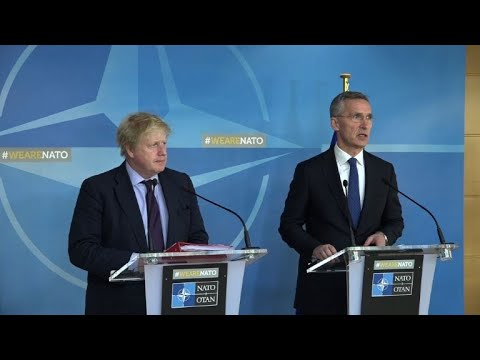 NATO chief says alliance stands behind UK after spy poisoning