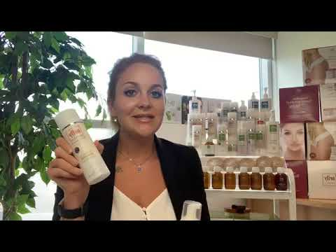 Rosacea Our Special Anti Aging Treatment Youtube