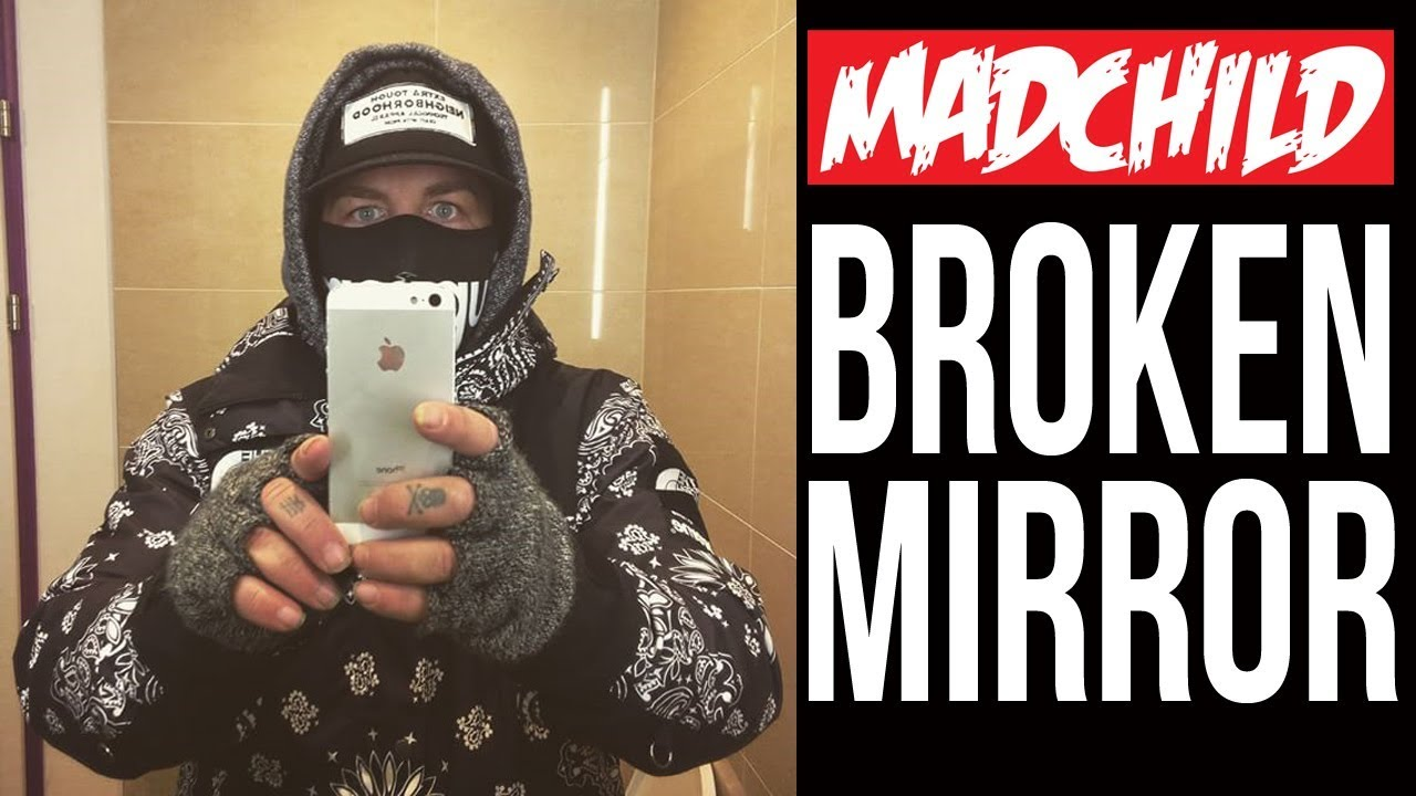 "Download Madchild - ""Broken Mirror"" - Official Music Video"