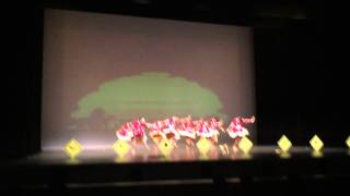 UVA HooRaas - Aaj Ka Dhamaka 2014