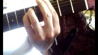 Митя Фомин - Огни большого города Аккорды (видео) Cm
