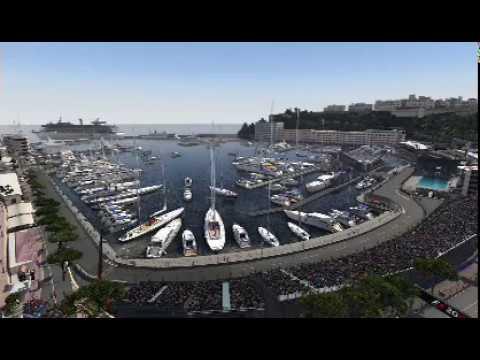 F1 2016 ONLINE LOBBIES