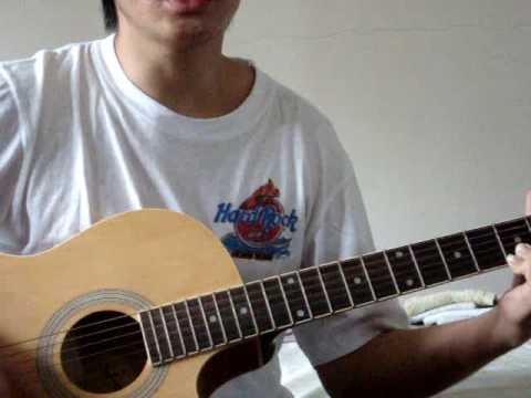Augustana - More Than a Love Song (Cover)