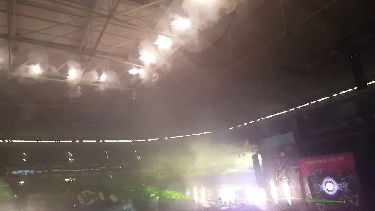 90er Live Schalke