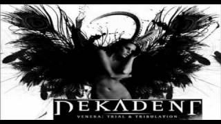 Watch Dekadent Beautiful Fire video
