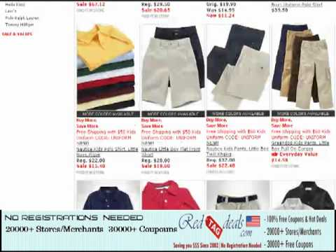 Macys Discount Coupons - Redtagdeals