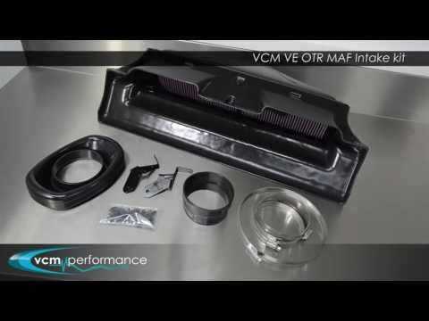 VE OTR intake fitment - VCM Performance