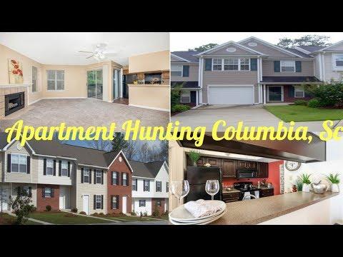 Apartment Hunting | Columbia SC