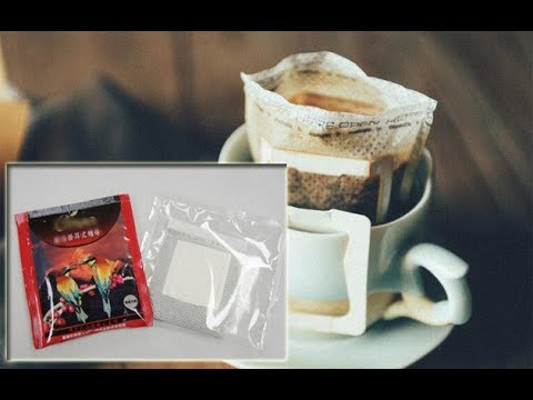 Drip Coffee Bag Packing Equipment Tea Bag MACHINE @Autopackm.com WhatsApp +8618537181190