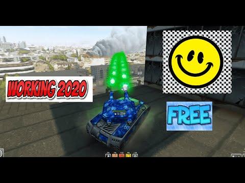 ✔️TANKIONLINE Working Hack 2020 EASY✔️FREE✔️No Reload Hack/gravity Hack/...
