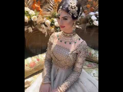 Asian bridal collection