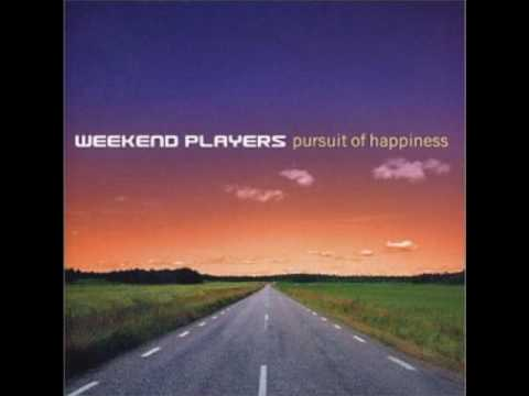 weekend players - i'll be there