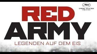 Red Army - Legenden auf dem Eis | Offizieller Trailer Deutsch HD