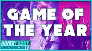 Kinda Funny's Game of the Year 2019 - Kinda Funny Gamescast Ep. 1
