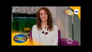 Alexandra Restrepo, la invitada especial del programa 'Traumas y Rayones' - The Suso's Show