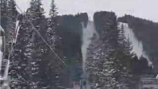 Ski Apache in Ruidoso, New Mexico