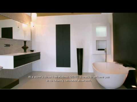 l'arredo bagno di gieffe - youtube - Immagini Arredo Bagno