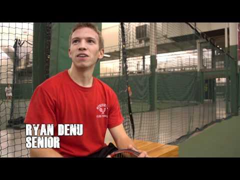 University of Wisconsin Madison Club Tennis Camaraderie
