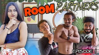 ROOM PARTNERS    Episode 1    Nosto Lora