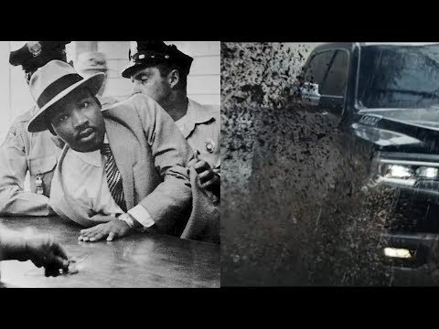 When U.S. Needs MLK's Voice More Than Ever, Automaker Dodge Waters Down His Message to Peddle Trucks