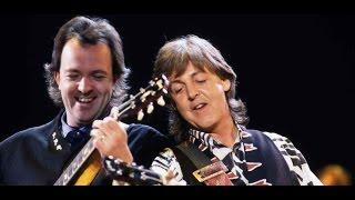 Paul McCartney Live In Rio 1990 Full Concert