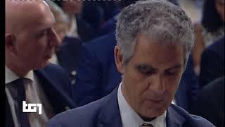 (inFORMazione) relazione 2019 Agicom alla Camera dei deputati - TG1 11 LUGLIO 2019