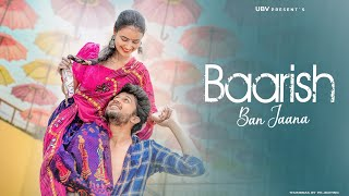 Baarish Ban Jaana | Sad Love Story | Payal Dev, Stebin Ben | Hindi Song | By Unknown Boy Varun