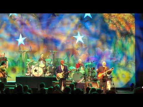 Ringo Starr & All Star Band - DOWN UNDER - NYC ~ Radio City Music Hall - September 13, 2018