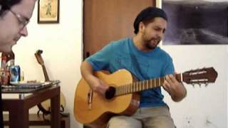 Setting Forth (Into the Wild) Eddie Vedder (cover)