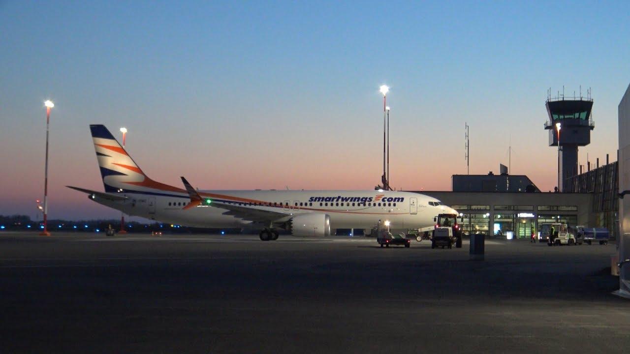 Pirkkala Airport