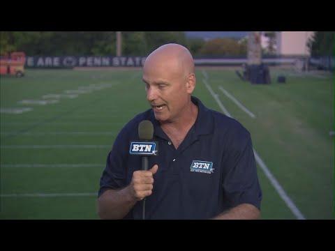 BTN Bus Tour: Tom's Three Takeaways from Penn State