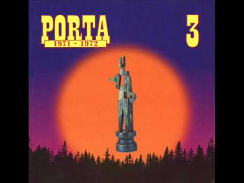 Porta 3 1971 - 1972