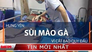 ⚡ NÓNG | Khởi tố, bắt giam nữ y sĩ làm 103 trẻ mắc sùi mào gà