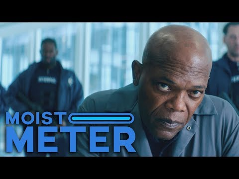 Moist Meter: Hitman's Bodyguard