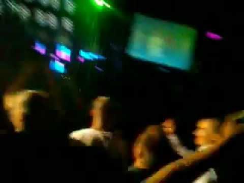 Amsterdam Dance Mission 2012 @ Epic Sandstorm