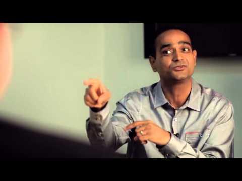 Interview with Avinash Kaushik, digital marketing evangelist for Google [segment 1]