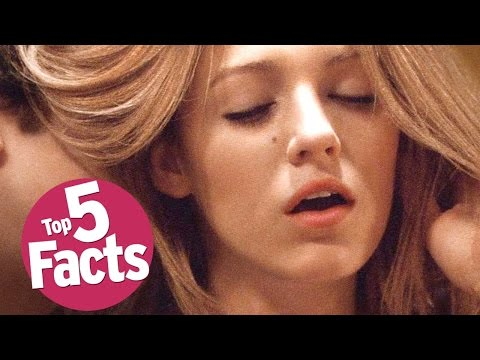 Top 5 Surprising Facts About Gossip Girl