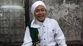 Kajian rutin kitab Bidayatul Hidayah oleh Ustadz. Syamsul Ma'arif