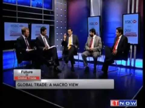 HSBC : Future Of Global Trades ( Full Episode)