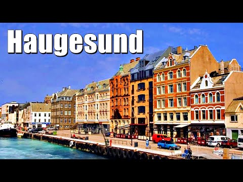 🇳🇴 Haugesund, Norway - trips ideas and points of interest