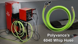 Polyvance's 6040 Whip Hose
